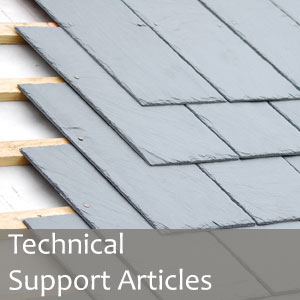 Technical Support Articles