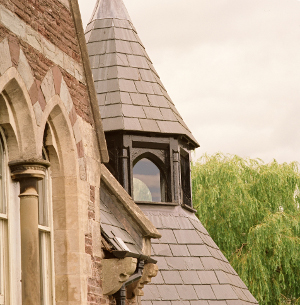 english heritage certified slate