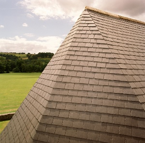 the benefits of natural slate